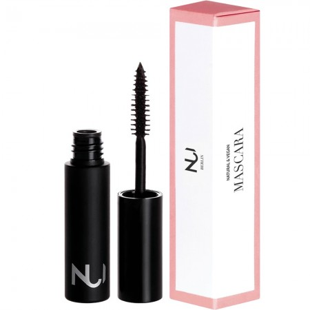 Nui Natural & Vegan Mascara - Pango (Black)