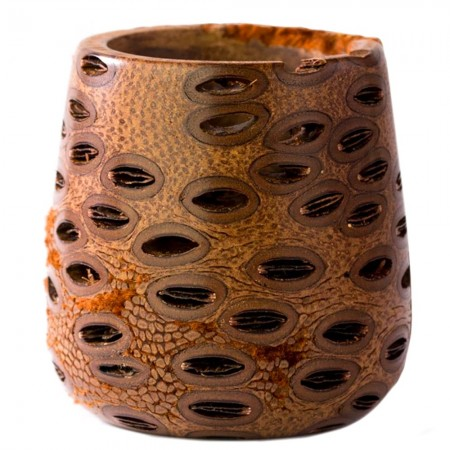 Banksia Tealight Votive (Single)
