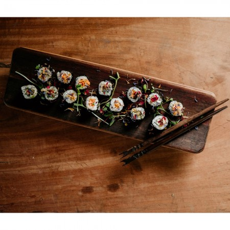 Winestains Sushi Board