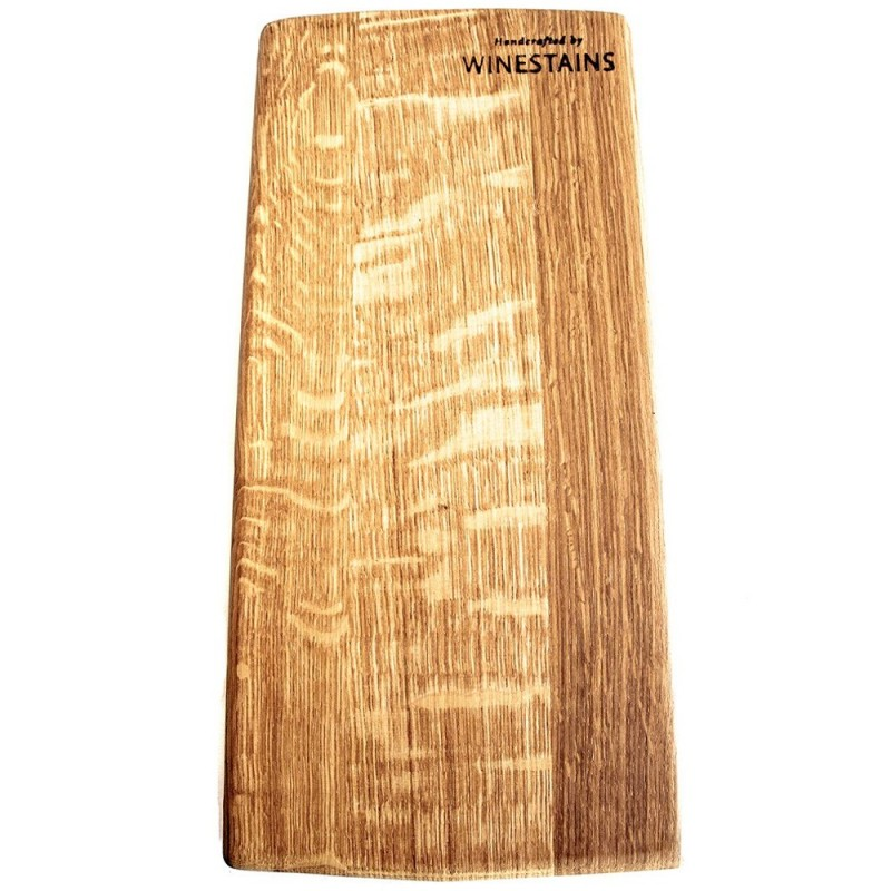 Winestains Flat Rectangle Cheeseboard