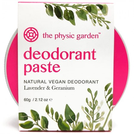 The Physic Garden Deodorant - Relax