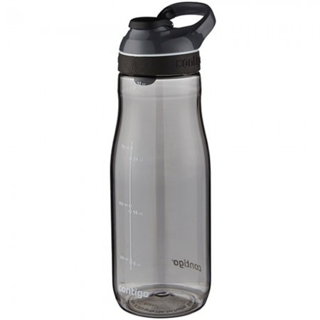 Contigo Cortland Autoseal Water Bottle 946ml - Smoke Grey