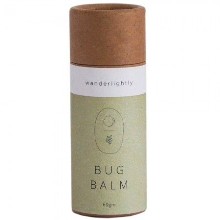 Wanderlightly Bug Balm 60g