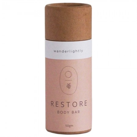 Wanderlightly Restore Body Balm 50g