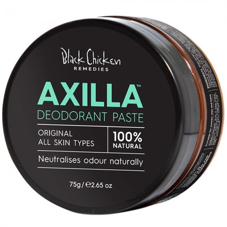 Black Chicken Deodorant Paste Axilla - Original 75g
