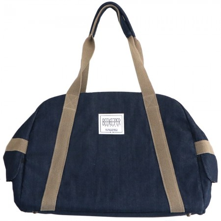 Beekeeper Parade Weekender Medium Dark Denim