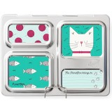 Planetbox Launch Kit CATS (Box, Dipper, Magnets, Carry Bag)