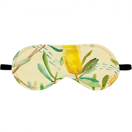 Wheatbags Love Eye Mask - Banksia