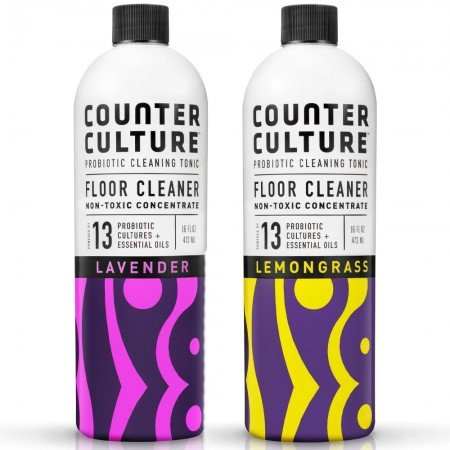 Counter Culture Probiotic Floor Cleaner Concentrate