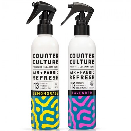 Counter Culture Probiotic Air & Fabric Freshener