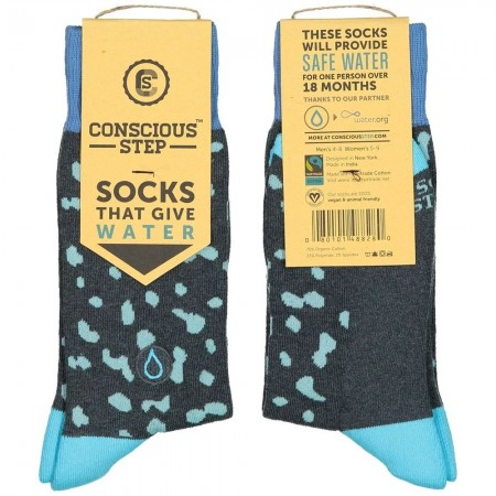 Socks That Give Water - Womens