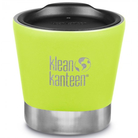 Klean Kanteen Insulated Tumbler 8oz 237ml - Juicy Pear