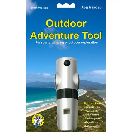 Outdoor Adventure Tool