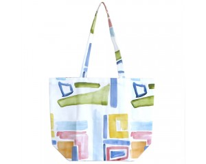 Cor Clothes Market Bag - Villa