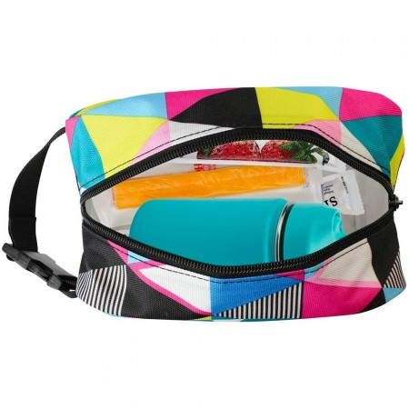 Packit Snack Bag Triangle Stripes