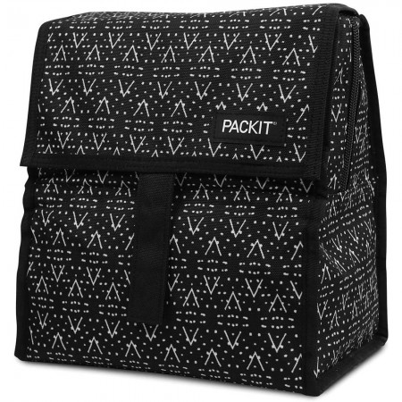 PackIt Freezable Lunch Bag - Desert Plains
