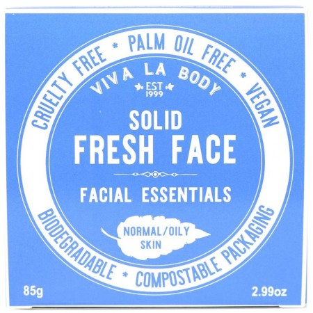 Viva La Body Fresh Face Essentials - Normal/Oily Skin