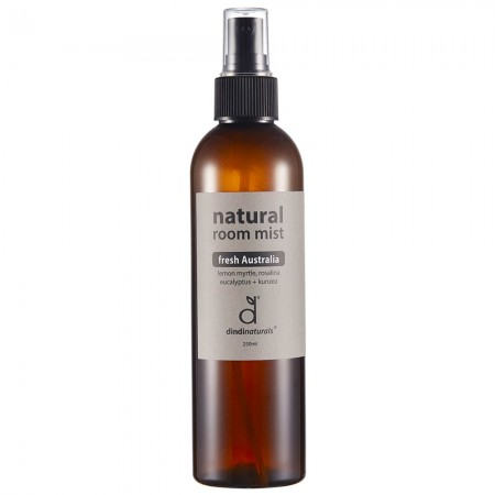 Dindi Naturals Room Mist 250ml - Fresh Australia