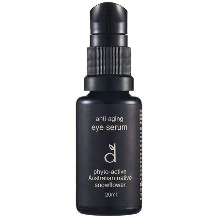 Dindi Naturals Eye Serum 20ml - Snowflower