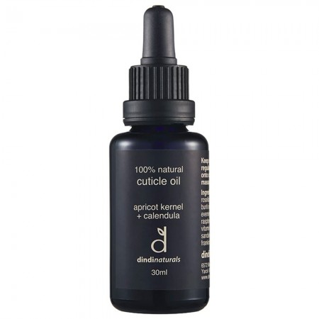 Dindi Naturals Cuticle Oil 30ml