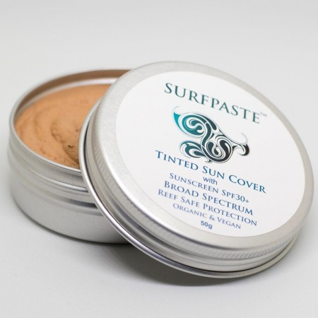 Surfpaste SPF30 Tinted Paste Tin 50g