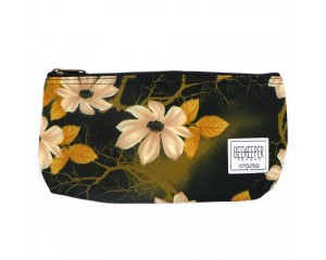 Beekeeper Parade Pencil Case Retro Floral