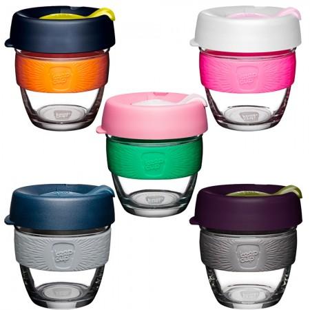 KeepCup Small Glass Cup 8oz (227ml)