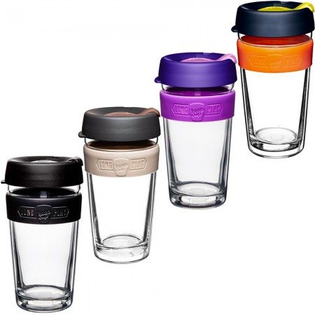 KeepCup Large LongPlay 16oz (454ml)