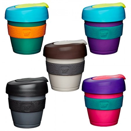 KeepCup Extra Small Coffee Cup 4oz (118ml)