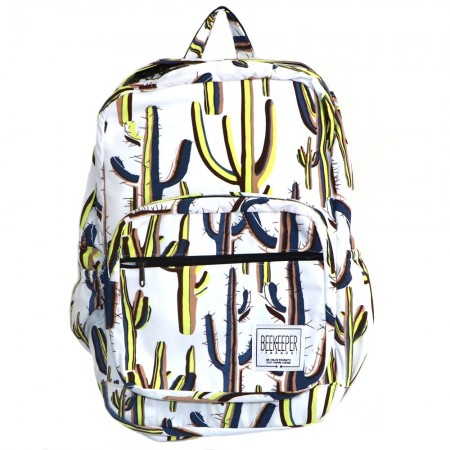 Beekeeper Parade Royal Backpack Cactus