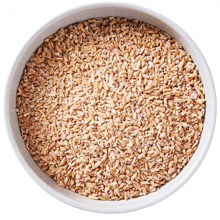 Mount Zero Olives Bio-dynamic Cracked Farro 500g