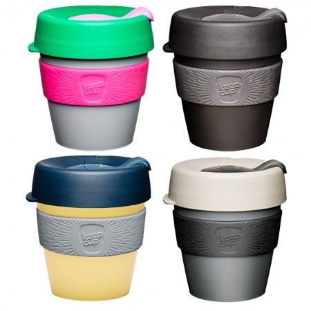 KeepCup Original Small Plastic Cup 8oz (227ml)