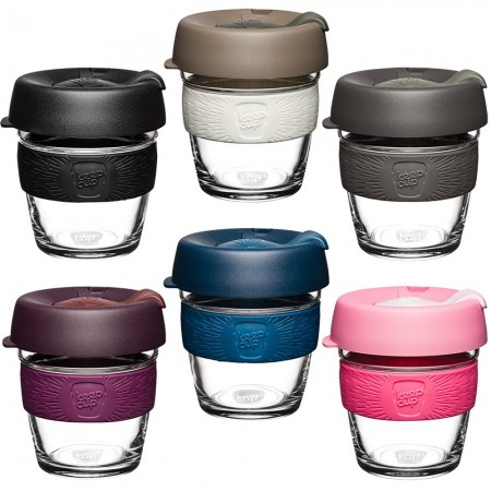 KeepCup XS Glass Cup 6oz (177ml)
