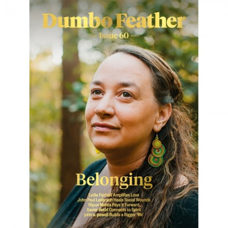 Dumbo Feather Magazine - Issue 60