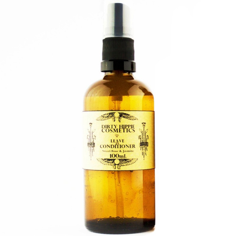 Dirty Hippie Leave In Conditioner 100ml
