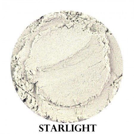 Dirty Hippie Mineral Eyeshadow Powder Tin 4g
