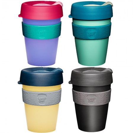 KeepCup Original Medium Plastic Cup 12oz (340ml)