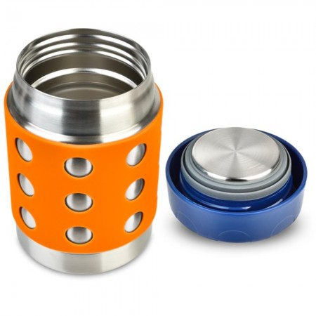 LunchBots Stainless Steel Insulated Food Container 12oz/350ml