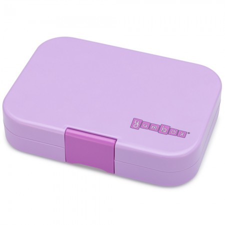 Yumbox Original 6 Compartment Lunch Box (New Colours)