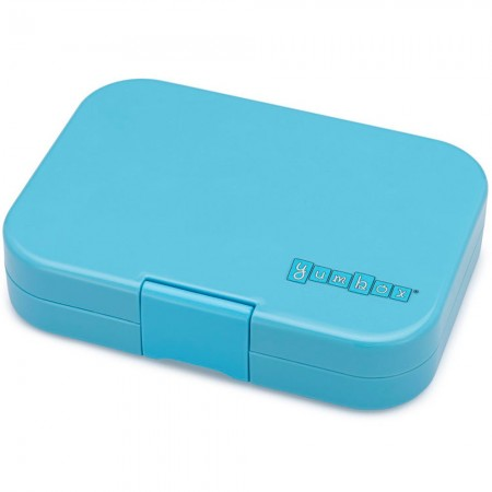 Yumbox Panino 4 Compartment Lunch Box (New Colours)