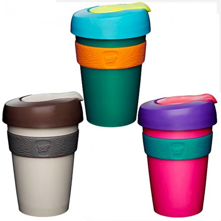 KeepCup SiX Coffee Cup 6oz (177ml)