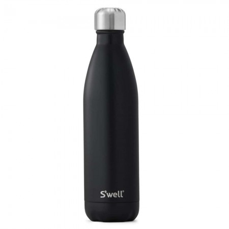 S'Well Insulated Stainless Steel Water Bottle 750ml - London Chimney
