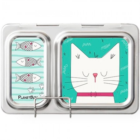 PlanetBox Shuttle Kit CATS (Box, Dipper, Magnets)