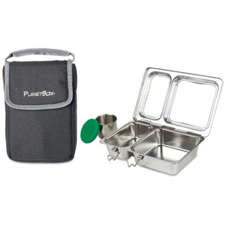 PlanetBox Shuttle Complete Kit - Cats