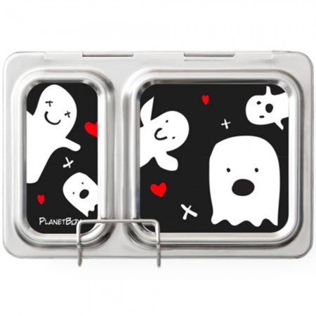 PlanetBox Shuttle Complete Kit - Ghost Hearts