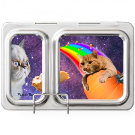 PlanetBox Shuttle Complete Kit - Space Cats
