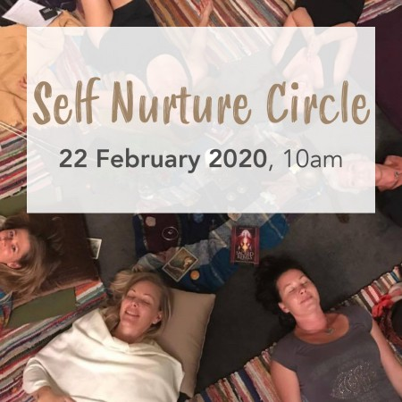 Buy 'Self Nurture Circle' with Evohe, Sat Feb 22, Gold Coast QLD Workshop