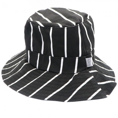 Beekeeper Parade Bucket Hat Large/Adult - Stripe