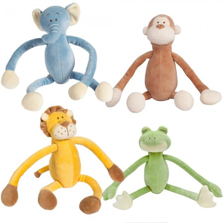 MiYim Yogatale Collection Organic Cotton Toy