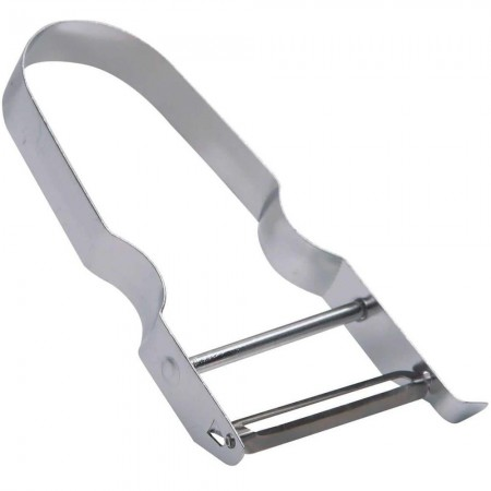 Redecker Stainless Steel Vegetable Peeler